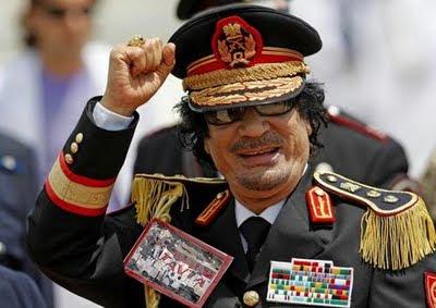 15 Diktator Terbesar Dunia Yang Berhasil Digulingkan