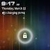 Screenshots Of CyanogenMod 7.2 RC 5.7 Android Rom On Galaxy Pop/Mini GT-S5570