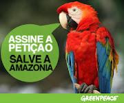 Salve A Amazonia