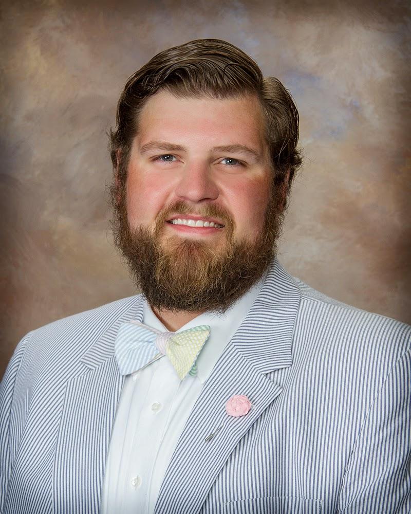 Montgomery Catholic Names Matthew Monson as Principal for Holy Spirit Elementary Campus 1