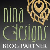 Nina Designs Blog Partner