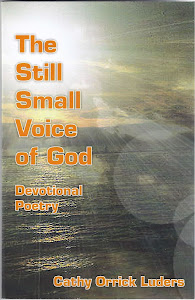 """The Still Small Voice of God"""