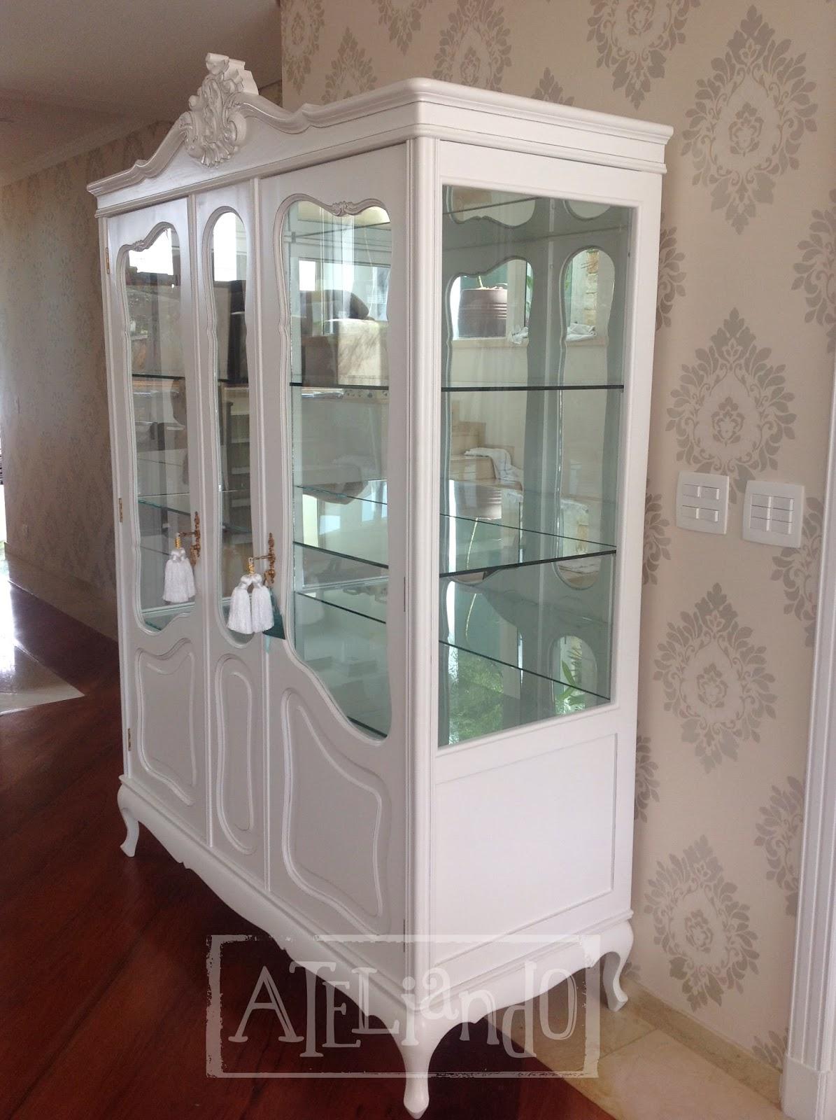Ateliando Customização de móveis antigos: Guarda Roupa Antigo  #3B1A16 1195x1600