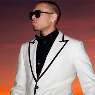 Chris Brown - I Love Her