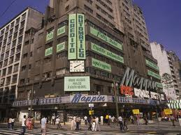 Empresas brasileiras que faliram - Lojas Mappin