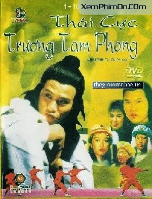Thái Cực Trương Tam Phong - Images 1