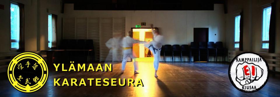 Ylämaan Karateseura ry
