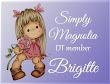 DT Simply Magnolia
