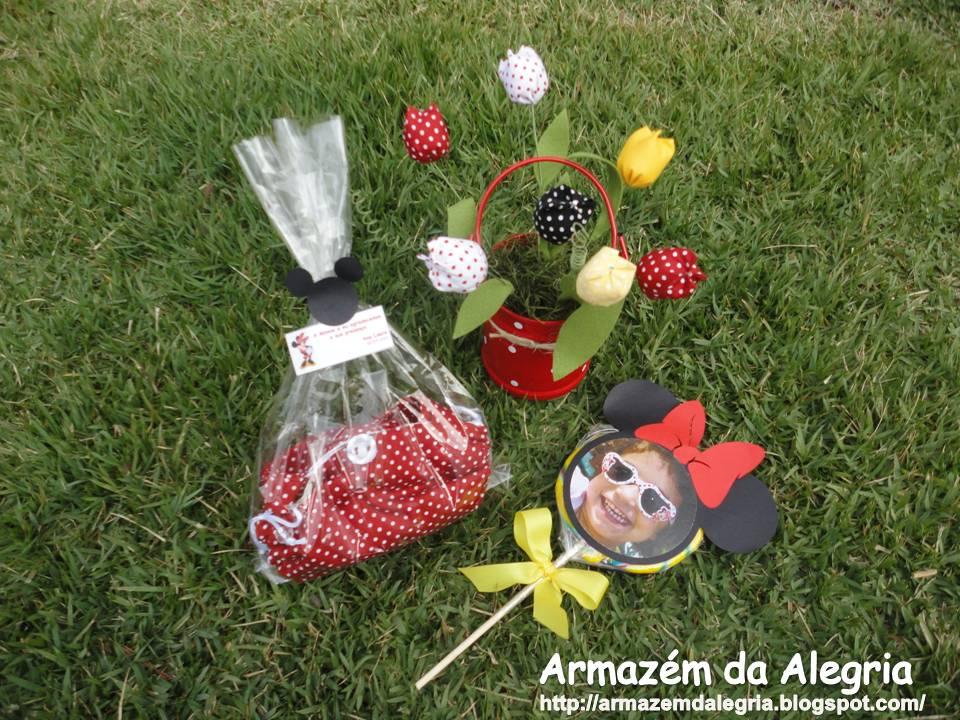 Festa De Anivers  Rio Da Minnie   Parte 2