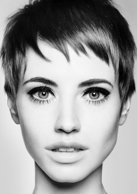 Pixie Cut Audrey Hepburn Audrey hepburn.