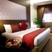 Kamar Hotel Grand Pacific Singapore