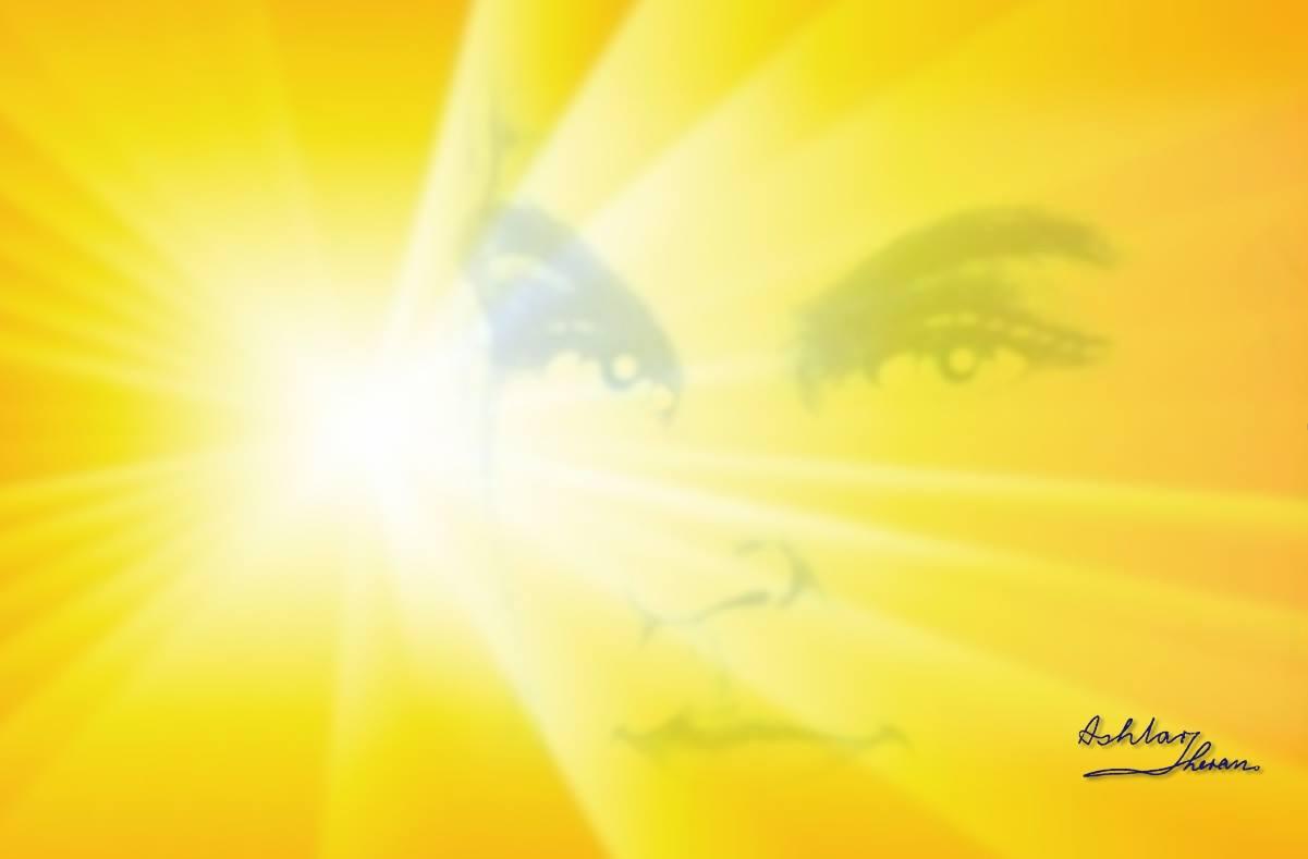 O Sol que mais brilha
