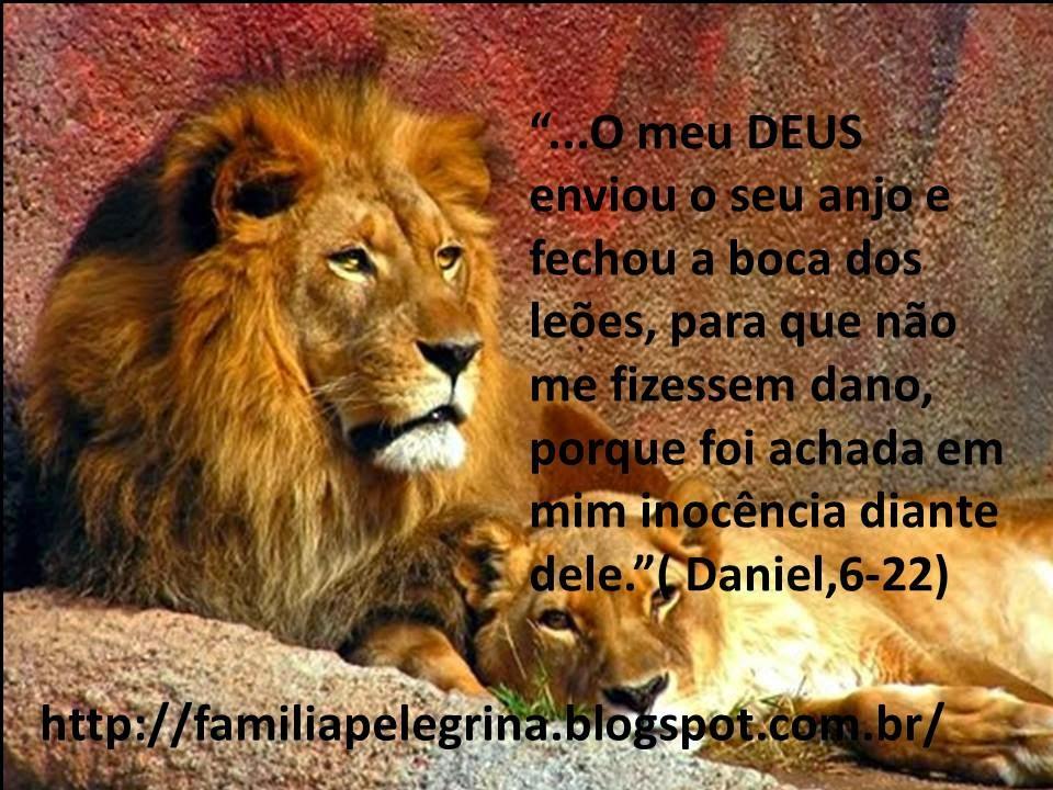 PENSAMENTOS BÍBLICOS
