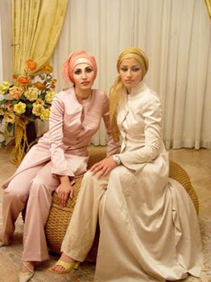 Fashion And Hijab Iran Muslim Women ~ Muslims Complete Gallery