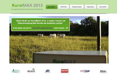 RuralMAX 2013