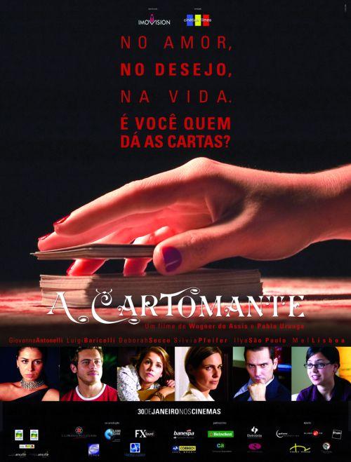 Assistir A Cartomante Nacional 2004