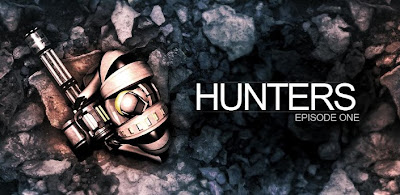 Hunters: Episode One v1.15.0 ETC APK