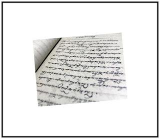 Kitab+Samaradahana 7 Kitab Kuno Peninggalan Zaman Kerajaan di Indonesia