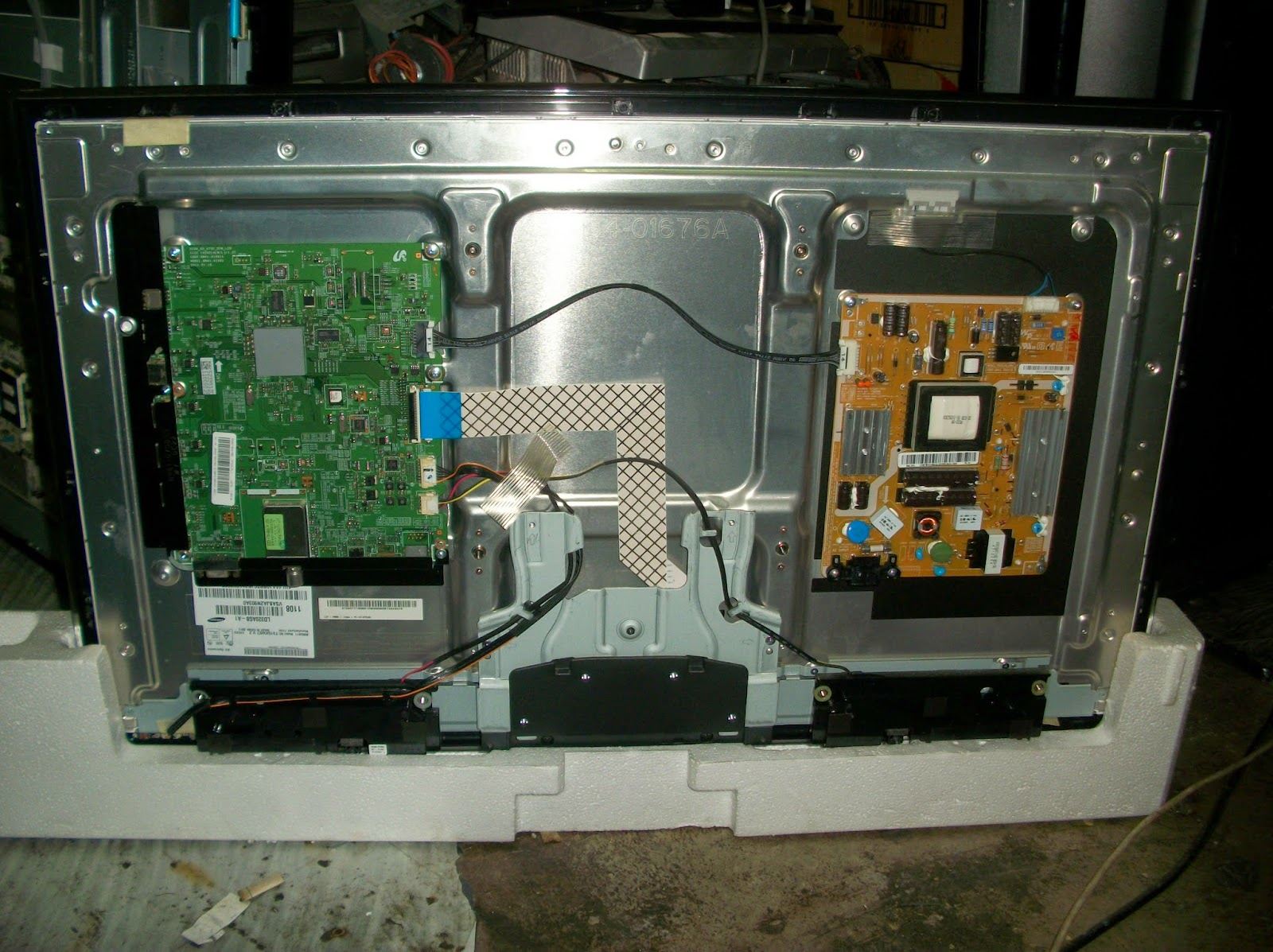 HOSPITAL Electronics TV Repairing And Sparepart: Repair ...