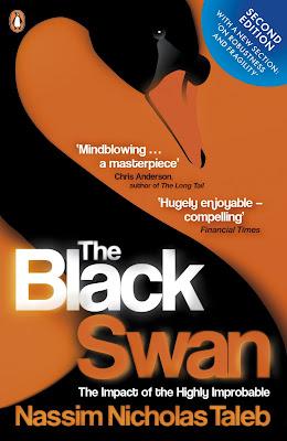 Nassim Nicholas Taleb: The Black Swan