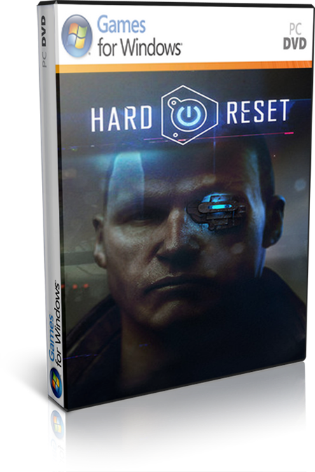 Hard Reset PC Full 2011 ISO