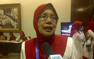 Datuk Kamilia Ibrahim