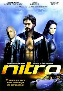 Nitro - DVDRip Dual Áudio