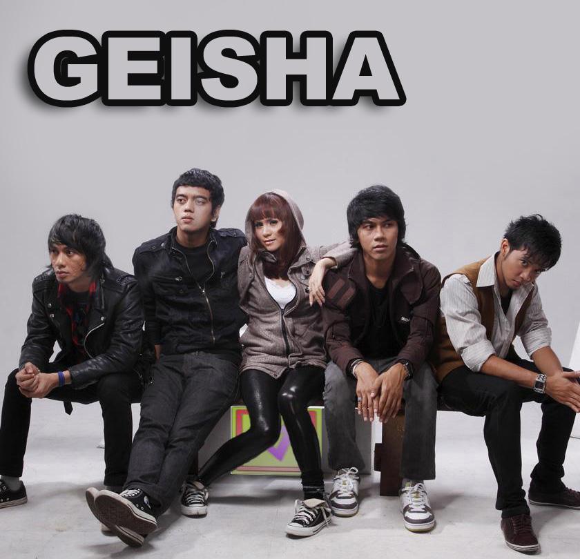 Lirik Lagu Terbaru Geisha. Seharusnya Percaya Lyrics