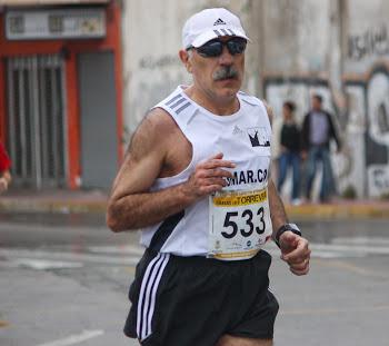 XXVII-Medio Maratón de Torrevieja