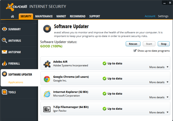 Avast Antivirus Download 2014 Free With Serial | Download ...