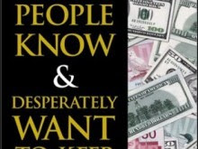 What Rich People Know & Desperately Want to Keep a Secret by Brian Sher
