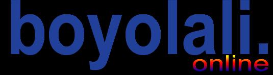 BOYOLALI ONLINE