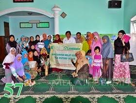 Bank Sampah Melati Bersih Villa Mutiara Tanah Sareal Kota Bogor