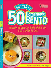 My 2nd Bento Book
