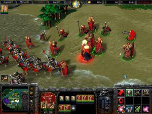 Warcraft 3 - The Frozen Throne