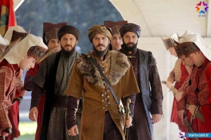 Suleyman Magnificul episodul 129 rezumat