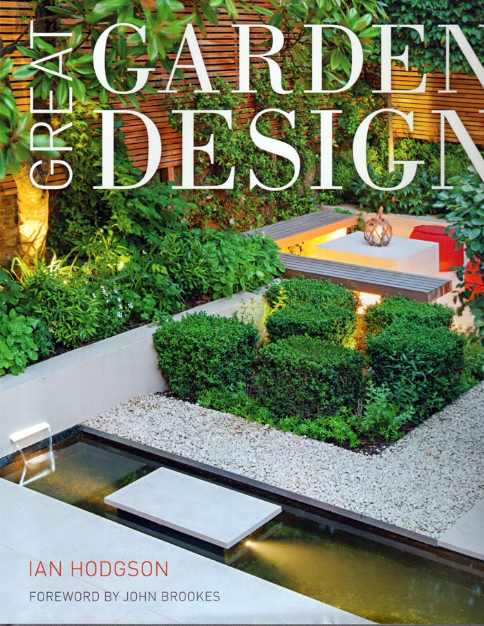 Greencube garden and landscape design uk find greencube for Garden design books