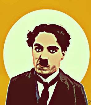 Charles Chaplin...