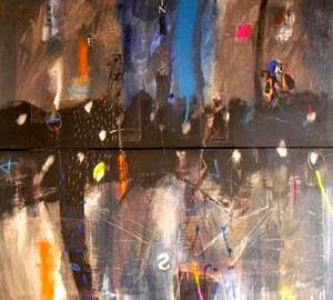 Muestra Colectiva de Pinturas
