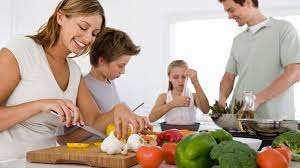 5 Top Tips for Kids' Nutrition and Healthy Eating