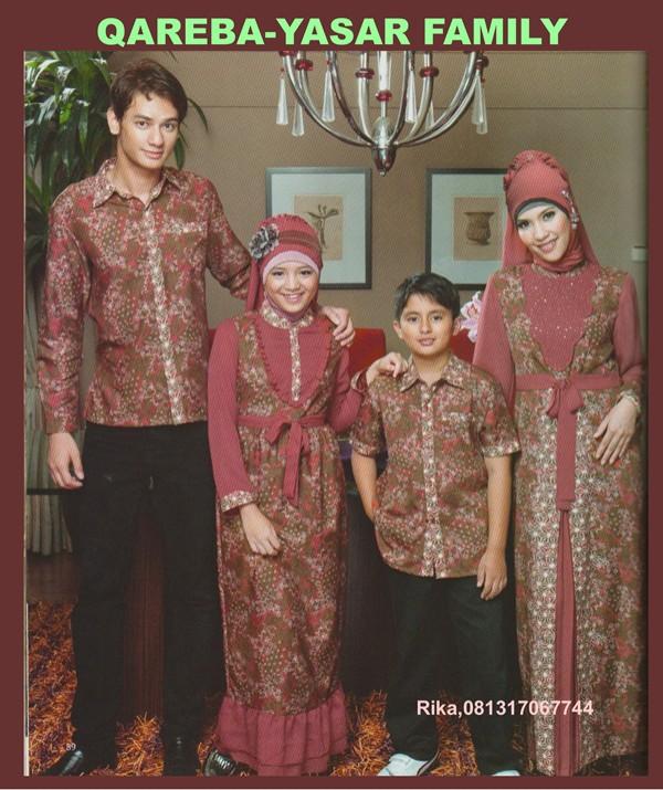 Promo Baju Muslim Busana Lebaran 2012 Baju Muslim
