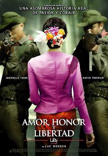 Ver Película Amor, Honor y Libertad Online Gratis (2012)
