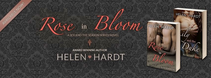 Sex and the Season Series by Helen Hardt