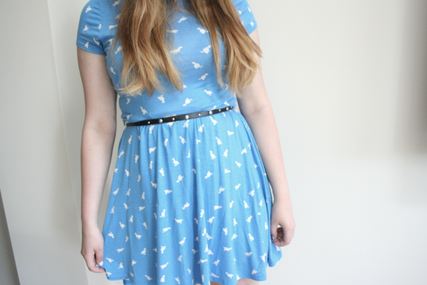 skater dress, asos skater dress, asos duck dress, duck dress