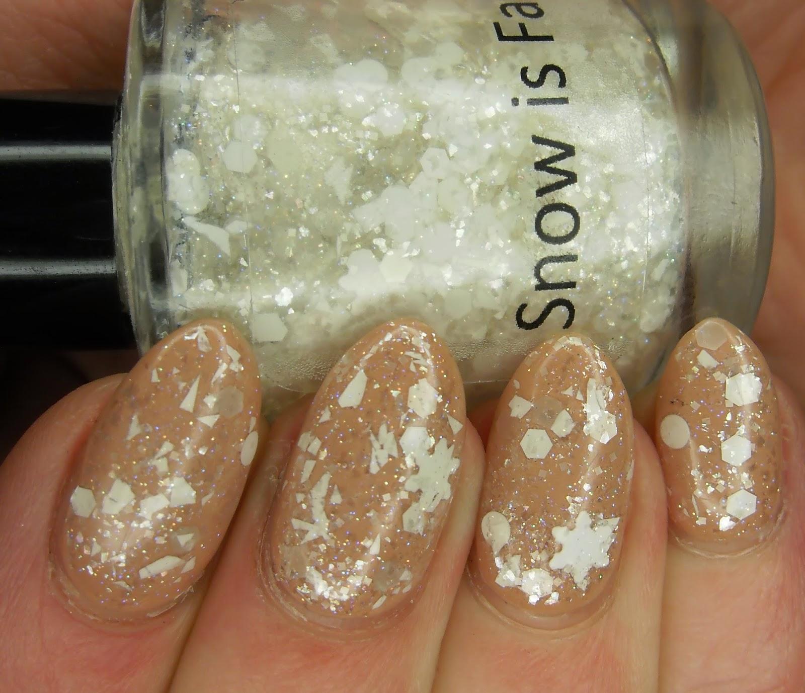 SpecialGirl Nails