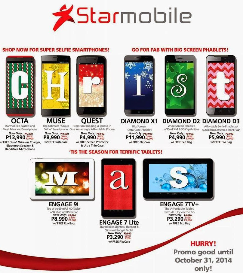 Starmobile Sale, Starmobile
