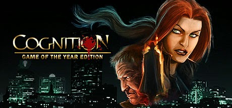 Cognition: An Erica Reed Thriller GOTY PC Full