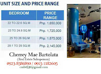 For Sale Condominium in Mabolo Cebu City Riviera French Style Condo