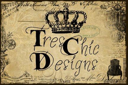 Tres Chic Designs