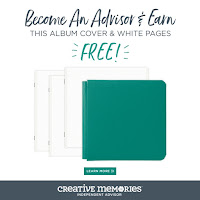 New Advisor Special: Exclusive Emerald 12x12 Album
